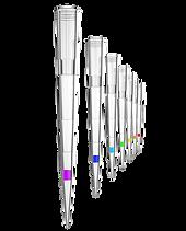 clotpro  individual test cartridges