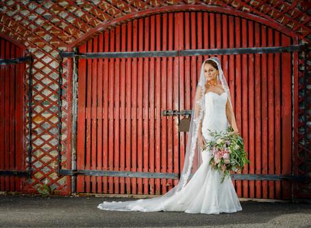 A Killarney Wedding Day