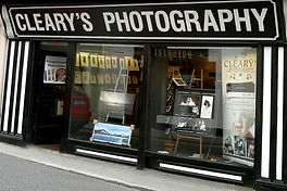 clearys photography in tralee