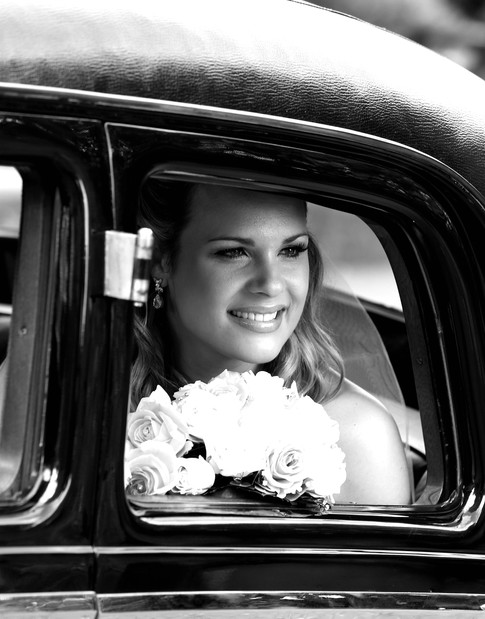 b&w wedding photography in Co Kerry
