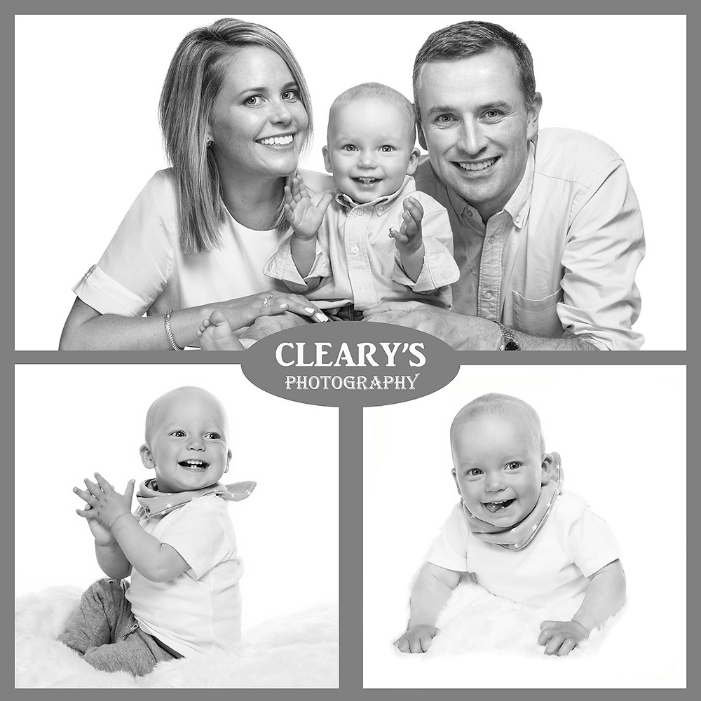 Family Photography in Kerry