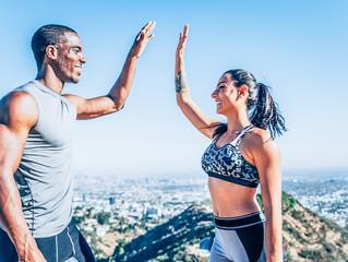 10 questions à Julie Koustanaï, la sophrologue qui accompagne les sportifs