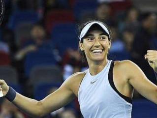 Tennis: la 8ème joueuse joueuse mondiale préparée avec la sophrologie