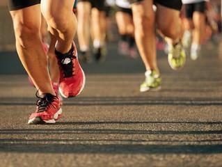 Se lancer dans un marathon, un défi de mentalisation