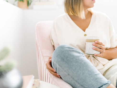 2 Simple Swaps that can Help Balance Your Hormones