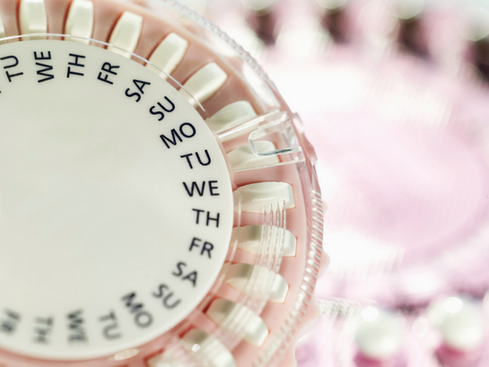 Things You Should Know Before Coming Off The Pill