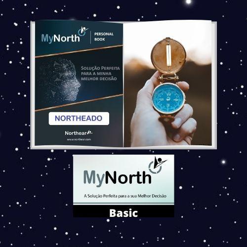 MyNorth Pesonal Guiding - Basic