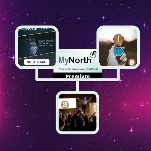 MyNorth Personal Guiding Premium