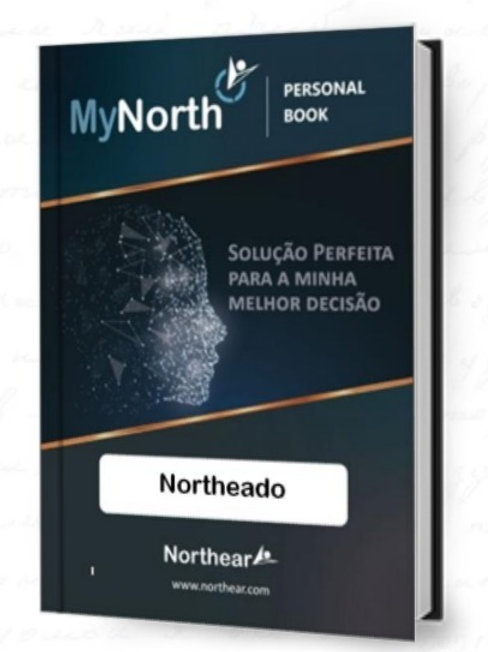 MyNorth Personal Book