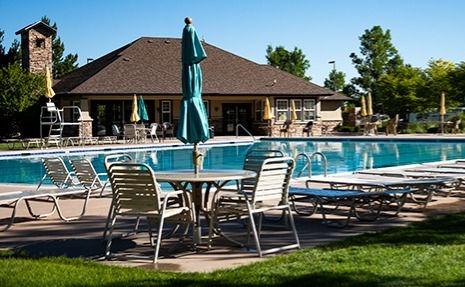 Pool Use