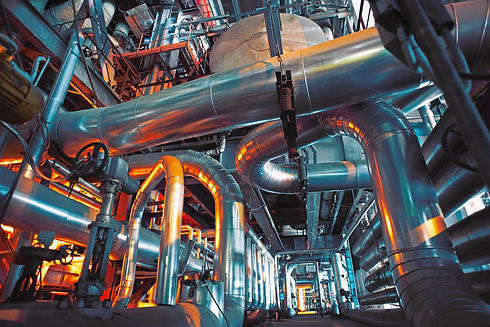 Equipment, Cables And Piping As Found Inside Of A Modern Industrial Power Plant.jpg