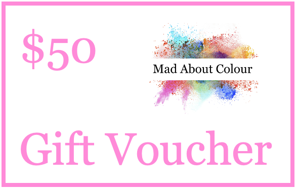 $50 e-Gift Voucher