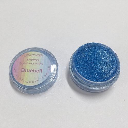 Glitter-Arti Sheen Bluebell