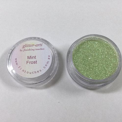 Glitter-Arti Glitz Mint Frost