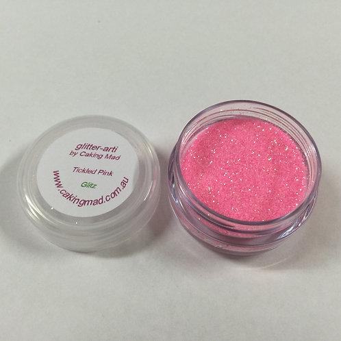 Glitter-Arti Glitz Tickled Pink