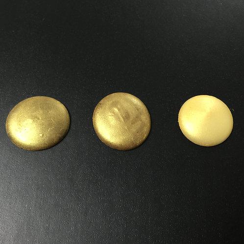 Gold Rush Chocolate Polish