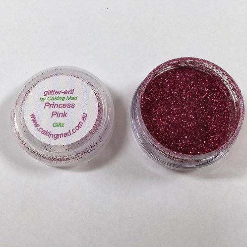Glitter-Arti Glitz Princess Pink