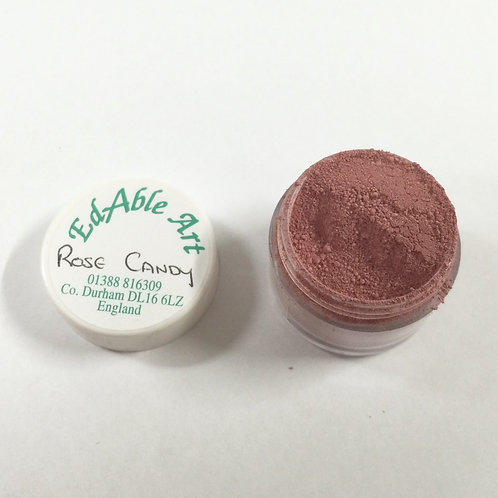 EdAble Art Rose Candy Petal Dust