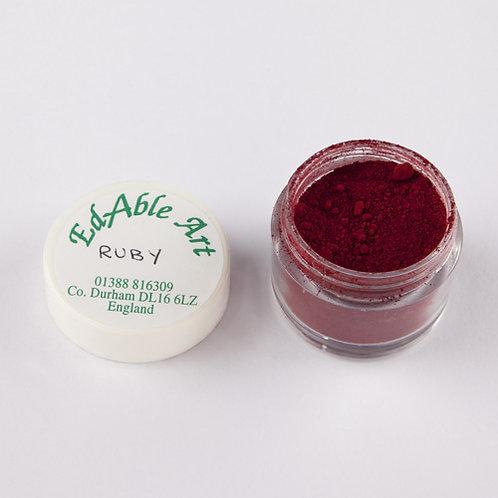 EdAble Art Ruby Petal Dust