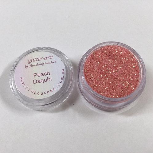 Glitter-Arti Glitz Peach Daiquiri
