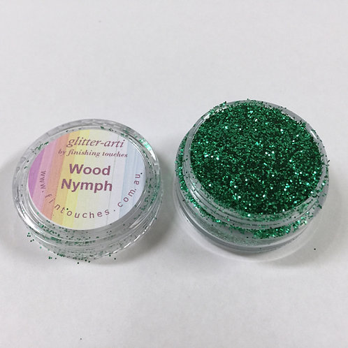 Glitter-Arti Glitz Wood Nymph