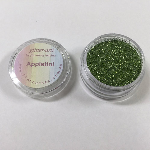Glitter-Arti Glitz Appletini