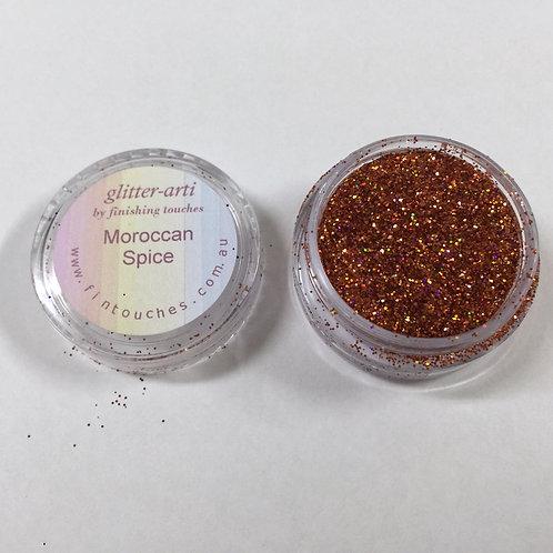 Glitter-Arti Glitz Moroccan Spice