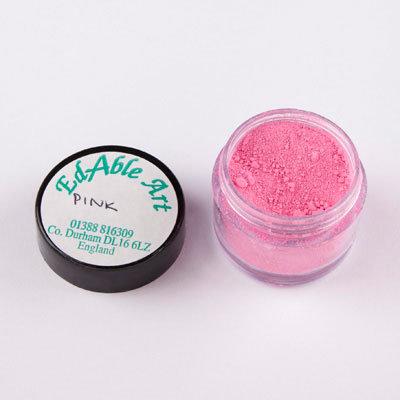 EdAble Art Pink BT Petal Dust
