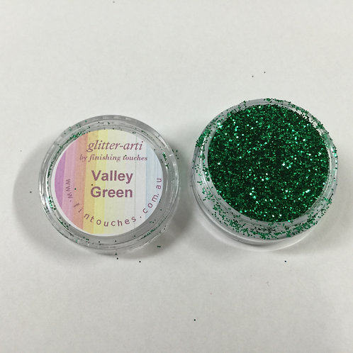 Glitter-Arti Glitz Valley Green
