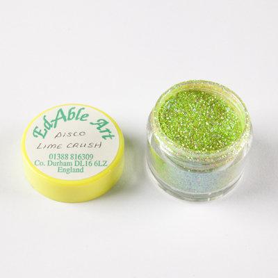 EdAble Art Disco Lime Crush