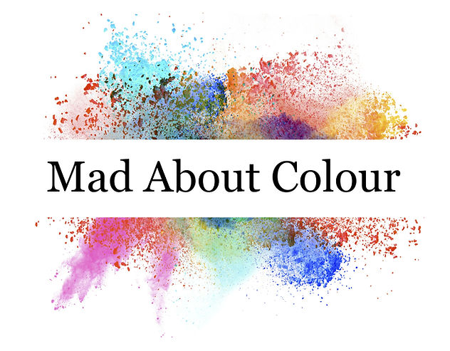 Mad About Colour