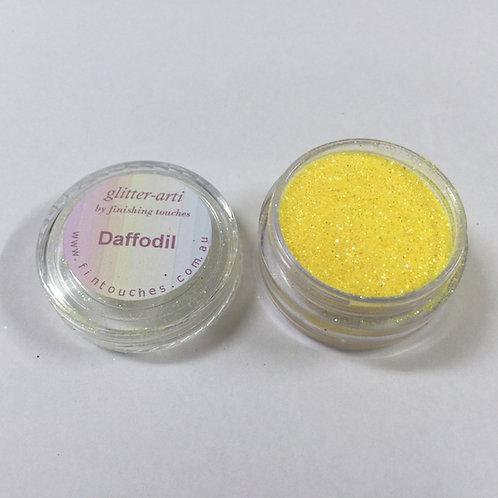 Glitter-Arti Glitz Daffodil