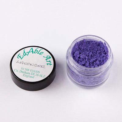 EdAble Art Lavender BT Petal Dust