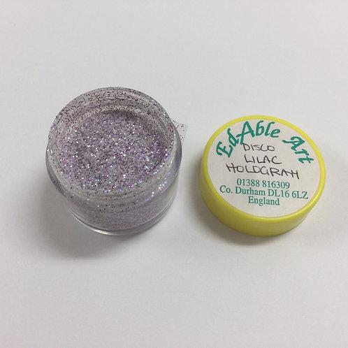 EdAble Art Disco Lilac Hologram