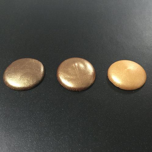 Treasure Chocolate Polish