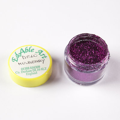 EdAble Art Disco Mulberry