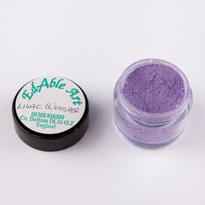 EdAble Art Lilac Whisper BT Petal Dust