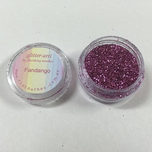 Glitter-Arti Glitz Fandango