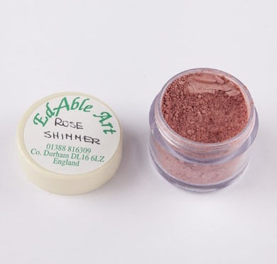 EdAble Art Rose Shimmer TP