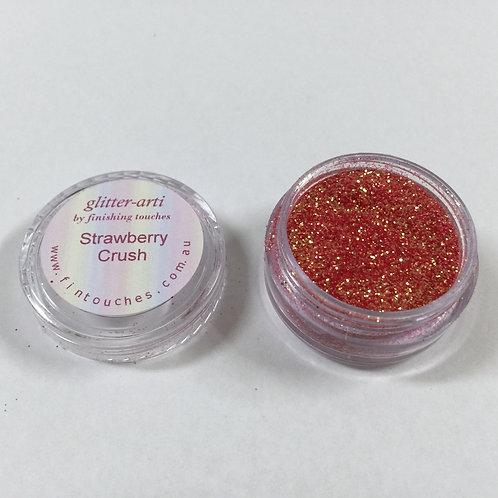 Glitter-Arti Glitz Strawberry Crush