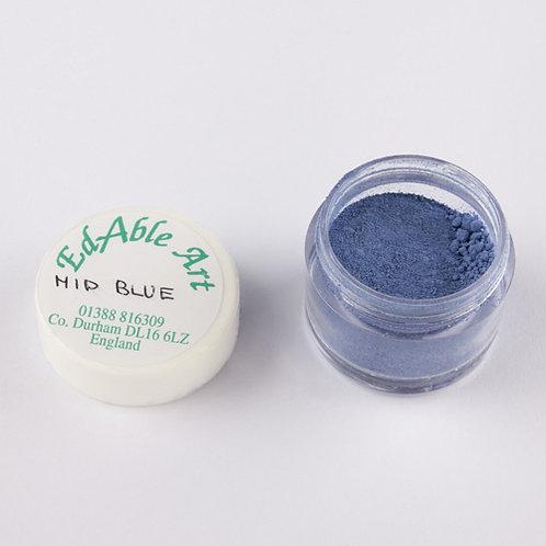 EdAble Art Mid Blue Petal Dust