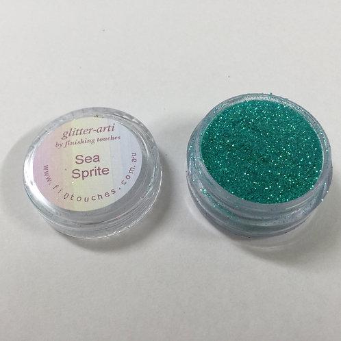 Glitter-Arti Glitz Sea Sprite