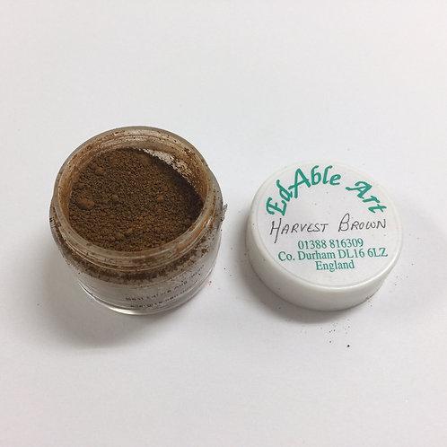EdAble Art Harvest Brown Petal Dust
