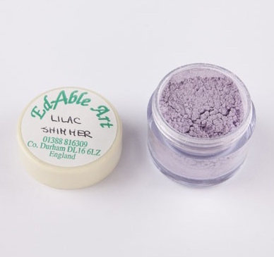 EdAble Art Lilac Shimmer TP