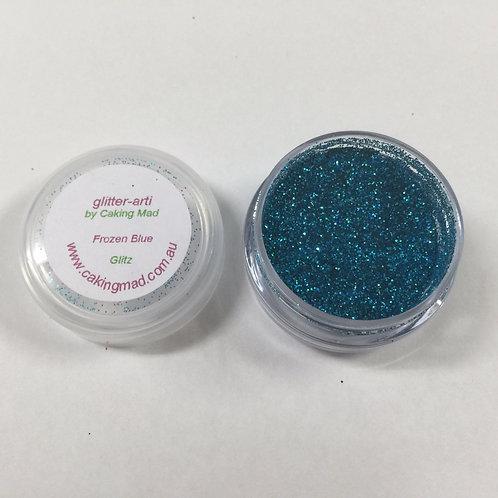 Glitter-Arti Glitz Frozen Blue