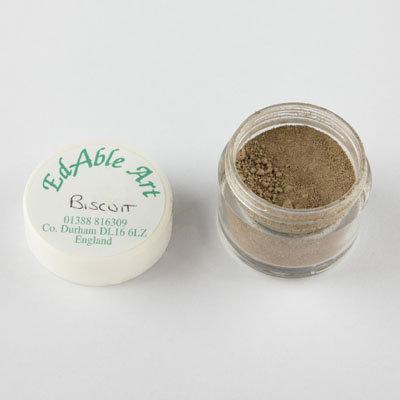 EdAble Art Biscuit Petal Dust