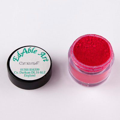 EdAble Art Cerise BT Petal Dust