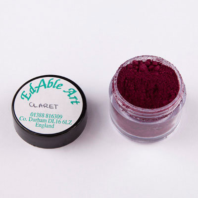 EdAble Art Claret BT Petal Dust