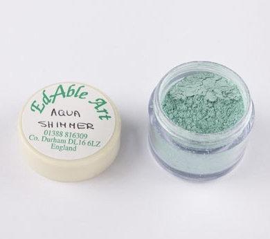 EdAble Art Aqua Shimmer TP