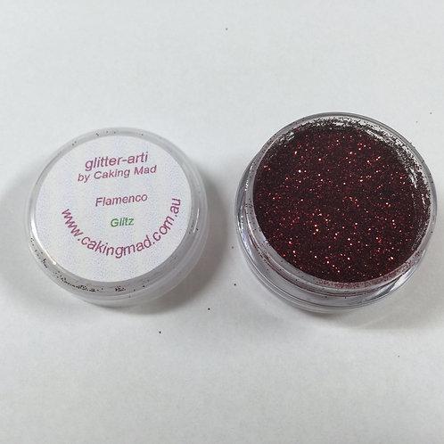 Glitter-Arti Glitz Flamenco